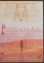 Pandoras Ask [dvd] 9789197919401