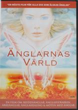 Änglarnas Värld (dvd) 9789187627965