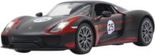 Porsche 918 Spyder Race