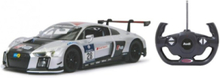 Audi R8 LMS Performance 1:14 2015 silver