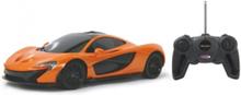 McLaren P1 1:24 orange