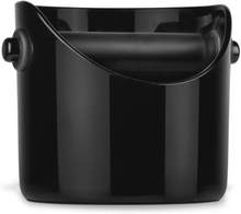 Sumplåda svart knock box