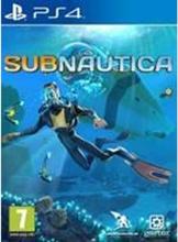 Subnautica - Sony PlayStation 4 - Przygodowy