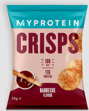 Protein Crisps - 6 x 25g - Barbecue