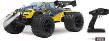 Myron Monstertruck 1:10 BL 4WD Lipo 2.4G LED