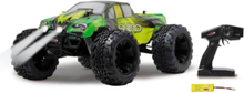 Shiro Monstertruck 1:10 4WD NiMh 2.4G LED