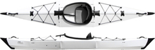 nortik Fold 3.8 Kajak 2020 Kajakker og Kanoer