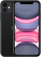 iPhone 11 64GB - Black