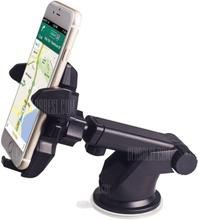 360-degree Universal Car Windscreen Dashboard Holder Mount For GPS PDA Mobile Phone