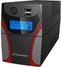 Powerwalker Vi 650 Gx Gaming Ups