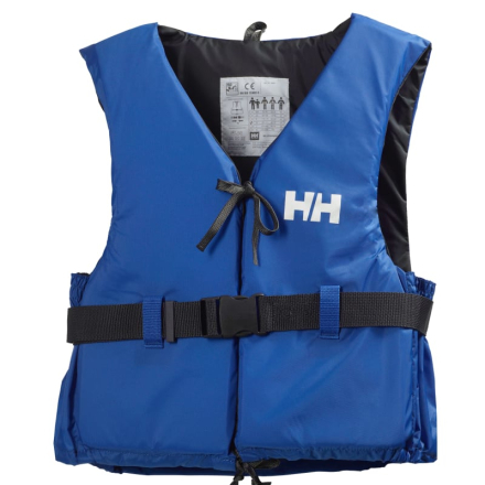 Helly Hansen Sport II Flytväst Blå 30-40