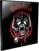 Motörhead - Everything louder - Crystal Clear Picture - Poster - multicolor