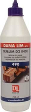 Dana Lim trelim D2 Inde 490, Transparent, 250 ml