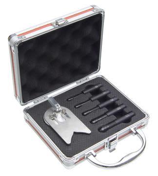Worker Diamantborsett til fliser & glass 5-12 mm