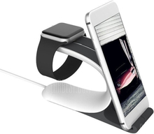 Mobile Phone for Smartphones Tablets Bracket Stand And Stand Holder Charging Dock For Apple Watch