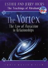 The Vortex - Attraktionsvirveln 9788791029523