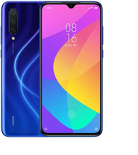 Xiaomi Mi 9 Lite 6GB/128GB Dual Sim ohne SIM-Lock - Blau