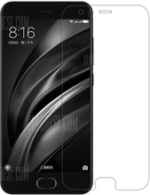 2-5D Tempered Glass Screen Protector Film for Xiaomi Mi6