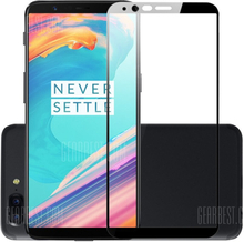 Luanke Tempered Glass Screen Film for OnePlus 5T