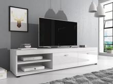 "e-Com - TV-Taso kaappi TV-kaluste ""AVA"" - 140 cm"