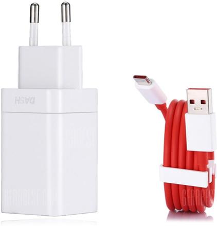 Original OnePlus Charge Power Bundle