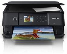 Multifunktionsprinter Epson Expression Premium XP-6100 WIFI Sort