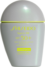 Shiseido BB Cream Sport SPF50, Dark Shiseido Foundation