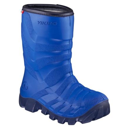 Viking Footwear Ultra 2.0 Barn Gummistövlar Blå EU 22