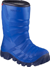Viking Footwear Kid's Ultra 2.0 Barn Gummistövlar Blå EU 22