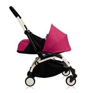 BABYZEN YOYO 0+ Newborn Färgklädsel Rosa Färgklädsel 0+ Rosa