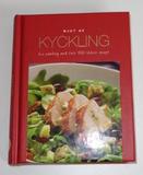 Kokbok med över 100 läckra recept med kyckling