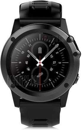 Microwear H1 3G Smartwatch Phone
