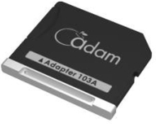 Adam Elements mDrive (SD disk til macbook)