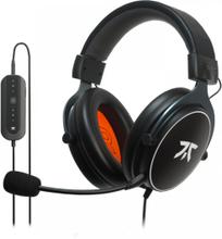 Fnatic React+ Virtual Surround Gaming Headset