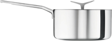 Electrolux Infinite Chef Collection kastrull med lock, 22 cm / 3 L