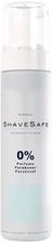 Barberskum normal hud ShaveSafe