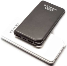 Premium Powerbank XL 10 000 mAh