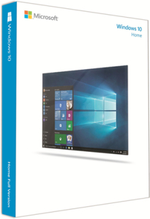 Windows 10 Home Download - 32-bit/64-bit