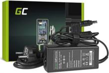 Green Cell laturi / Virtasovitin Samsung 60W / 19V 3.16A / 5.5mm-3.0mm
