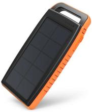 RAVPower Solar 15.000mAh solcelle og powerbank