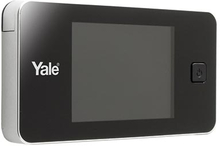 Elektroniskt dörröga/dörrkikare Yale Standard DDV 500