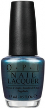 OPI This Color's Making Waves 15 ml