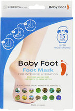 Hydrating Foot Mask