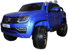 Azeno - Elbil - Licensed VW Amarok