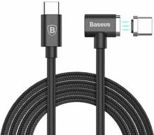 Baseus Magnetisk USB-C adapter til Mac's