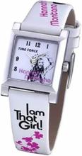 Time Force Damklocka HM1003 (20 mm)