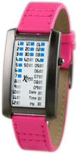 XTRESS Unisexklocka XDA1030F (27 x 47 mm)