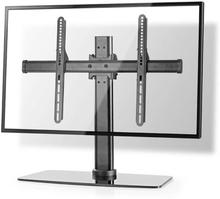 TV-stativ med fullt rörelseomfång | 32?65 tum | Max 45 kg | 3 höjdlägen