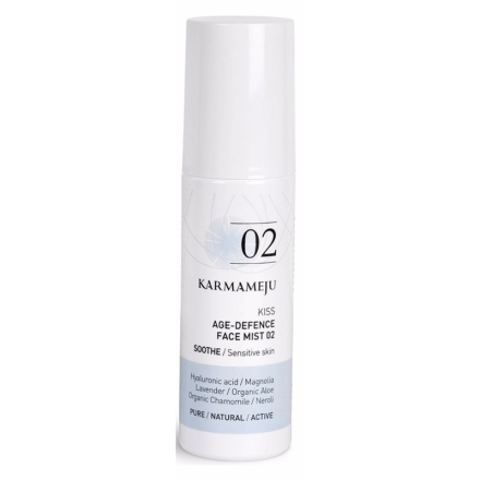 Karmameju KISS Calming Mist 02 100 ml