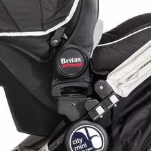 Baby Jogger Bilstolsadapter Britax